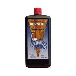 Kornitol vadriasztó, biológiai szagriasztó